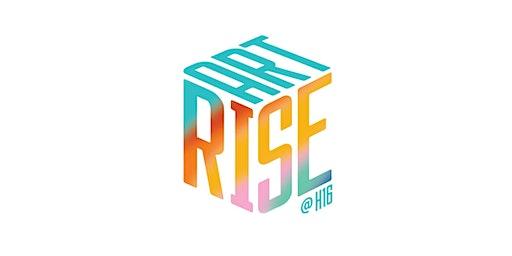 Art Rise @ H16