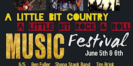 A Little Bit Country, A Little Bit Rock & Roll tickets