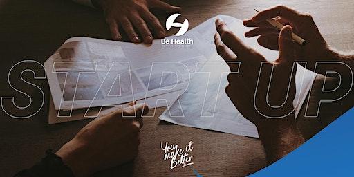 Be  Health Start Up Roma