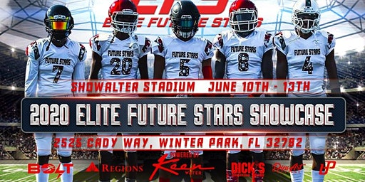 Elite Future Stars Showcase Tryouts
