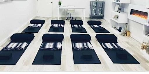 Summit Yoga & Wellness Grand Opening