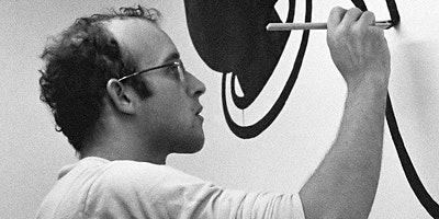 Food for Thought - Keith Haring: Radiant Vision