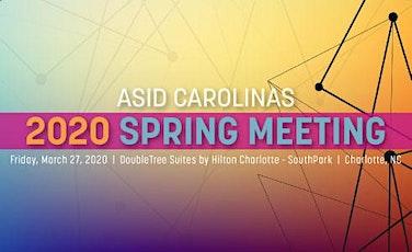 ASID Carolinas 2020 Spring Meeting tickets