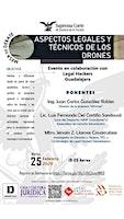 Aspectos Legales y Técnicos de los Drones