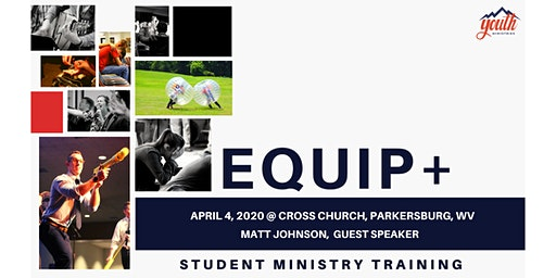 EQUIP Student Ministers Training