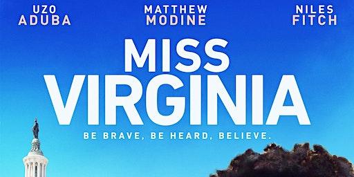 Miss Virginia Screening with Director R.J. Daniel Hanna