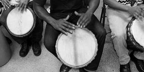 West African Drum and Dance Workshop in celebration of Black History Month tickets