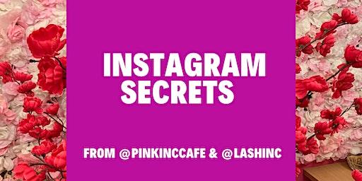 Instagram Marketing Masterclass