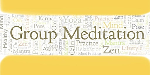 Online Group Meditation