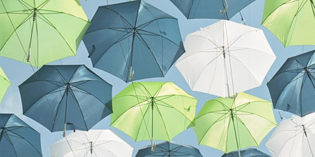 Sustainable Finance – On the use of umbrellas in a hurricane tickets