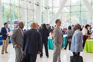 2020 New York State Southern Tier Regional MWBE Opportunities Expo