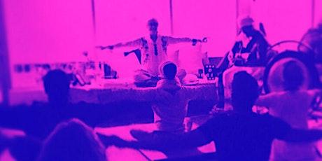Huntington Beach! Evening Kundalini Yoga with Live Music & Sound Bath tickets