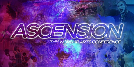 Ascension: Worship Arts Conference tickets