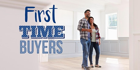 First Time Home Buyer Happy Hour tickets