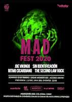 Sin Identificación - Mad Fest 2020