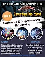 Business & Entrepreneurship Networking