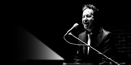 Wade Preston: Piano Man Encore Performance