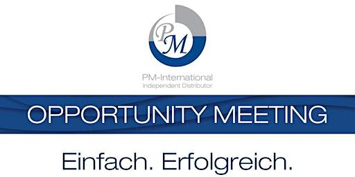 Opportunity Meeting Südtirol