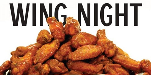 Strongsville Wing Night