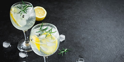 The Secret Gin Bar (R18)