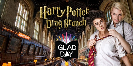 Harry Potter Drag Brunch at Glad Day tickets