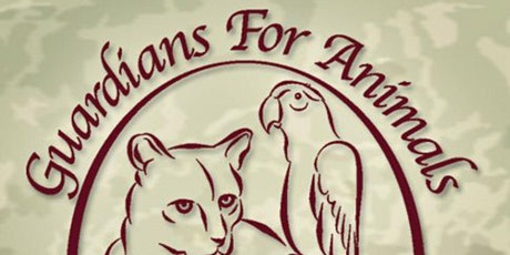 Guardians for Animals Fundraiser - Special Event tickets