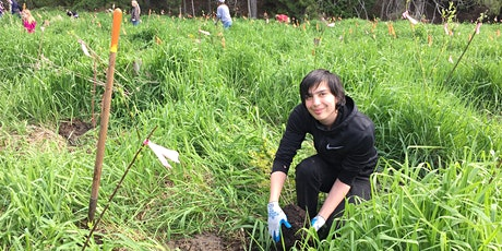 Snohomish Conservation District's Earth Day Planting at Jennings Park tickets