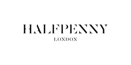 Halfpenny London x McQueens Flowers Workshop tickets