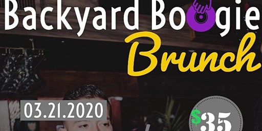 Let's Brunch PHX...Backyard Boogie.