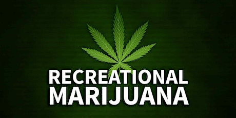 Recreational Marijuana: How to Plan for Changing Laws & the Impact in the Workplace (Complimentary Employer Workshop) tickets