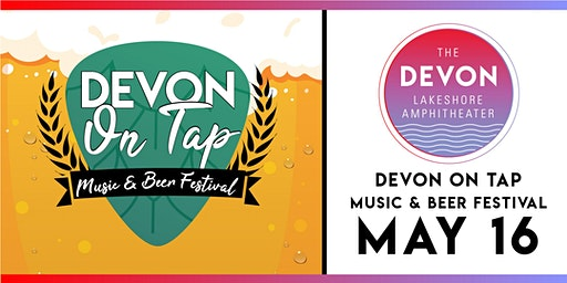 Devon On Tap Music and Beer Festival