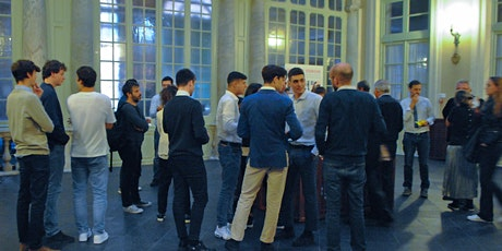 Aperitivo Days: Start up ed innovazione genovese tickets