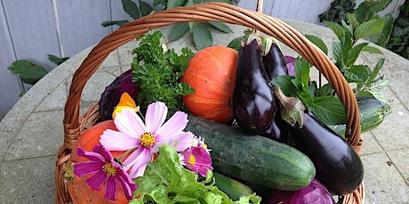 Year-round Veggie Gardening: Basic tickets