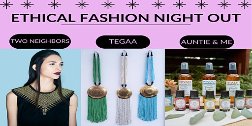 Ethical Fashion Night Out
