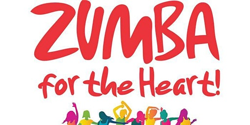 Zumba For The Heart