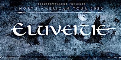 Eluveitie & Guests in Portland 2020