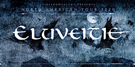 CANCELLED-REFUNDS IN PROCESS-Eluveitie, Insomnium, tickets
