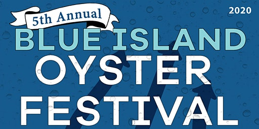 5th Annual Blue Island Oyster Festival