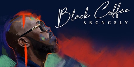 Black Coffee tickets