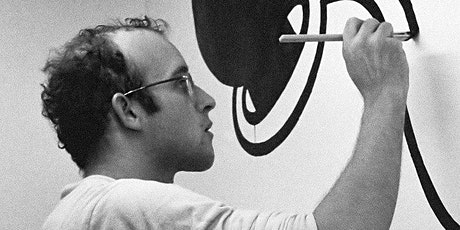 Keith Haring 3-Day Illustration Workshop for Kids ages 9-12 tickets