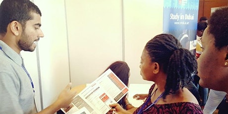 Worldview Education Fair- Eko Hotel & Suites, Lagos Nigeria tickets