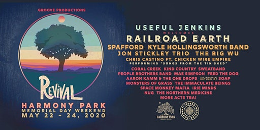Revival Music Festival