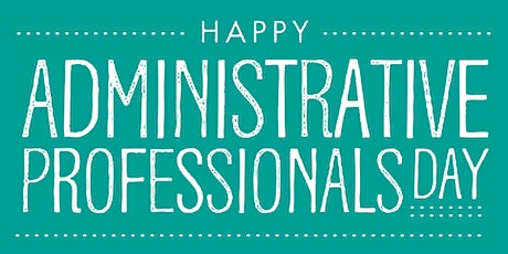 Administrative Professionals Day Brunch Celebration tickets