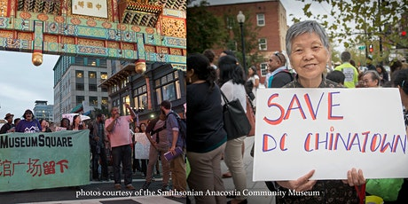 Chinatown in Chocolate City: The Past & Future of a Changing Neighborhood tickets