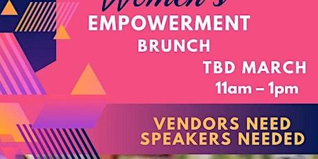 Women's Empowerment Brunch tickets