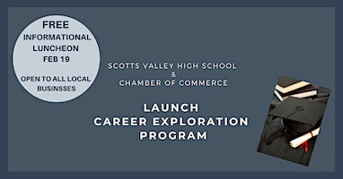 Career Exploration Program Luncheon for Businesses