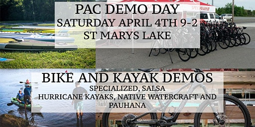PAC Demo Day