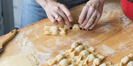 Hands On Italian-Inspired Cooking Class, Wine Tasting & Dinner tickets