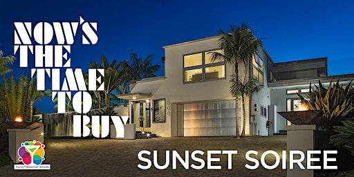 SDAR's James Bond YPN Sunset Soiree!