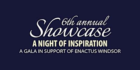 Enactus Showcase 2020 tickets